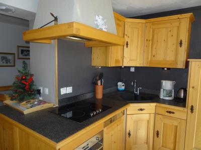 Skiverleih 5-Zimmer-Appartment für 8 Personen (1460) - Résidence Nova - Les Arcs