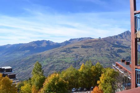 Skiverleih 2-Zimmer-Berghütte für 6 Personen (512) - Résidence Nova - Les Arcs