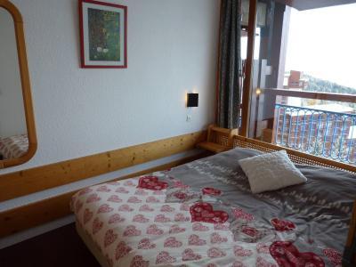 Location au ski Appartement 2 pièces 5 personnes (1132) - Résidence Nova - Les Arcs