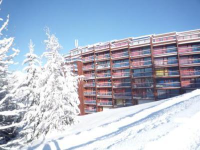 Location au ski Studio 2 personnes (1133) - Résidence Nova - Les Arcs
