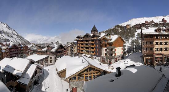 Week end au ski Residence P&v Premium Le Village