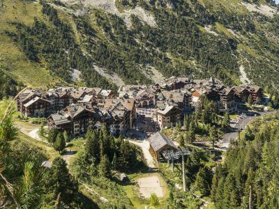 Location au ski Résidence P&V Premium le Village - Les Arcs