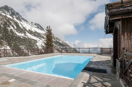 Rent in ski resort Résidence P&V Premium le Village - Les Arcs