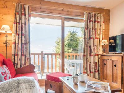 Location au ski Appartement 2 pièces cabine 5 personnes - Résidence P&V Premium les Alpages de Chantel - Les Arcs