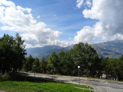 Location au ski Studio 5 personnes (212) - Residence Pierra Menta - Les Arcs
