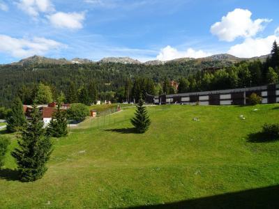 Location au ski Studio coin montagne 5 personnes (407) - Residence Pierra Menta - Les Arcs