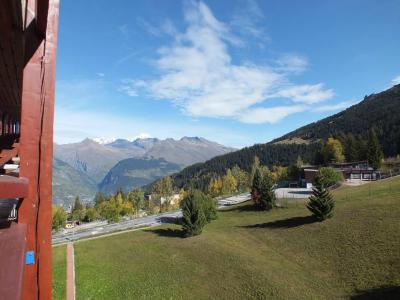Location au ski Studio coin montagne 5 personnes (935) - Residence Pierra Menta - Les Arcs