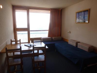 Location au ski Studio coin montagne 5 personnes (310) - Residence Pierra Menta - Les Arcs