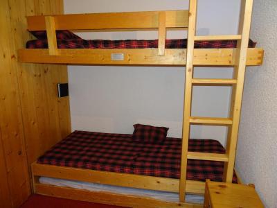 Location au ski Studio coin montagne 5 personnes (318) - Residence Pierra Menta - Les Arcs
