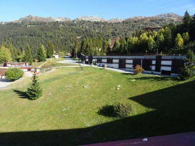 Location au ski Studio coin montagne 5 personnes (923) - Residence Pierra Menta - Les Arcs