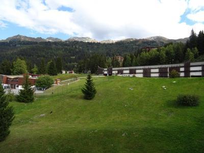Location au ski Studio coin montagne 5 personnes (509) - Residence Pierra Menta - Les Arcs