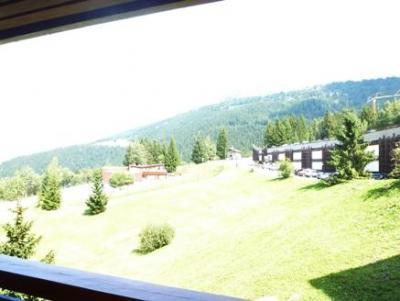 Location au ski Studio coin montagne 5 personnes (943) - Résidence Pierra Menta - Les Arcs
