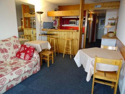 Location au ski Studio 5 personnes (910) - Résidence Pierra Menta - Les Arcs