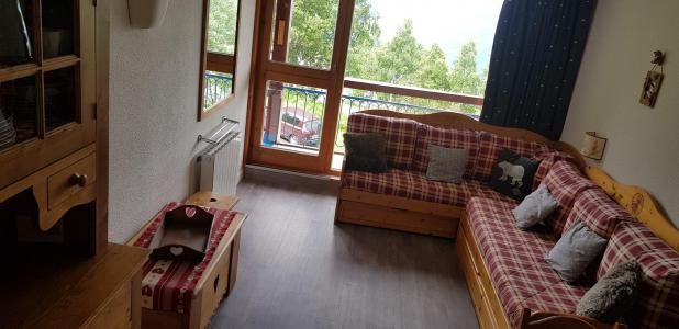 Location au ski Studio 5 personnes (212) - Résidence Pierra Menta - Les Arcs