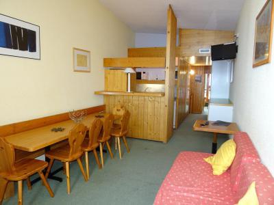 Location au ski Appartement duplex 4 pièces 9 personnes (1117) - Résidence Pierra Menta - Les Arcs - Appartement