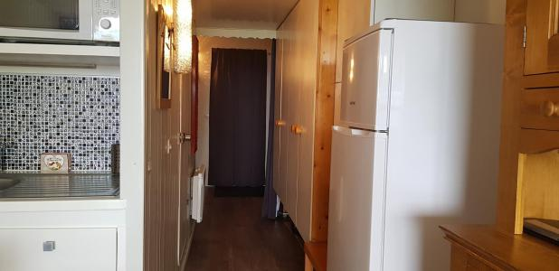 Location au ski Studio 5 personnes (212) - Résidence Pierra Menta - Les Arcs - Appartement