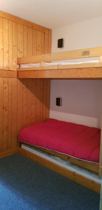 Location au ski Studio 5 personnes (844) - Résidence Pierra Menta - Les Arcs - Chambre