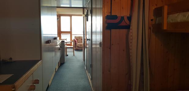 Location au ski Studio 5 personnes (910) - Résidence Pierra Menta - Les Arcs - Appartement