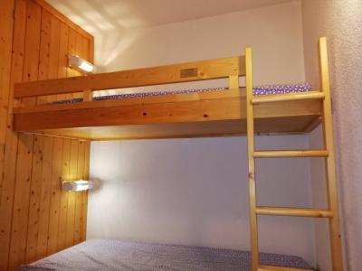 Location au ski Studio coin montagne 5 personnes (102) - Résidence Pierra Menta - Les Arcs - Chambre