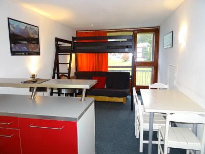 Location au ski Studio coin montagne 5 personnes (943) - Résidence Pierra Menta - Les Arcs - Appartement