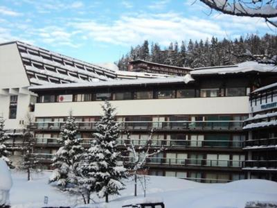 Location au ski Residence Pierre Blanche - Les Arcs