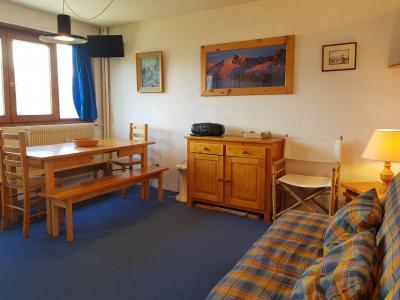 Location au ski Appartement 2 pièces 4 personnes - Residence Plandevin - Les Arcs