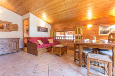 Location au ski Appartement 4 pièces 7 personnes (A25) - Résidence Saint Bernard - Les Arcs
