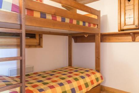 Location au ski Appartement 3 pièces 6 personnes (B11) - Résidence Saint Bernard - Les Arcs