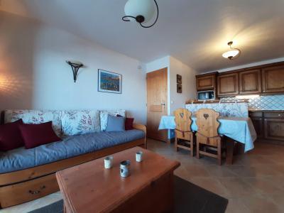 Location au ski Appartement 3 pièces 6 personnes (C7) - Résidence Saint Bernard - Les Arcs