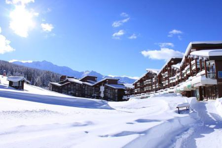 Location Les Arcs : Résidence Tournavelles 1 hiver