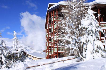 Ski en février Residence Tournavelles 2