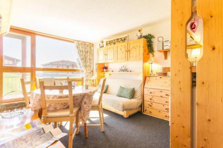 Location au ski Appartement 2 pièces 4 personnes (2010) - Résidence Tournavelles 2 - Les Arcs