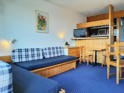 Location au ski Appartement 2 pièces 5 personnes (1220) - Résidence Tournavelles 2 - Les Arcs