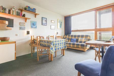 Location au ski Appartement 2 pièces 5 personnes (2016) - Résidence Tournavelles 2 - Les Arcs