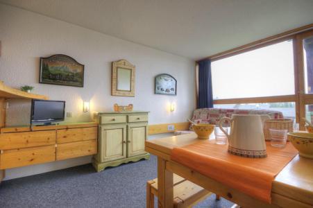 Location au ski Appartement 2 pièces 5 personnes (1016) - Résidence Tournavelles 2 - Les Arcs