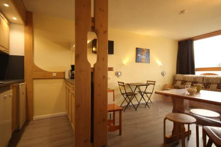 Location au ski Appartement 2 pièces 5 personnes (1012) - Résidence Tournavelles 2 - Les Arcs - Appartement