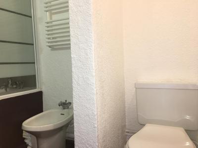 Location au ski Appartement duplex 5 pièces 10 personnes (1416) - Résidence Tournavelles 2 - Les Arcs - Baignoire