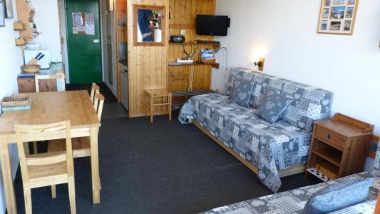 Location au ski Studio 3 personnes (217) - Résidence Tournavelles - Les Arcs