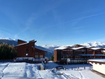 Vacances en montagne Appartement 2 pièces 5 personnes (1112) - Résidence Tournavelles - Les Arcs - Extérieur hiver