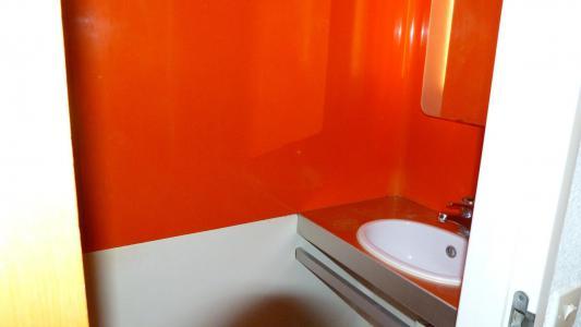 Wynajem na narty Apartament 3 pokojowy z antresolą 8 osób (201) - Résidence Tournavelles - Les Arcs