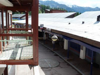 Location au ski Logement 2 pièces 5 personnes (TO0125) - Résidence Tournavelles - Les Arcs