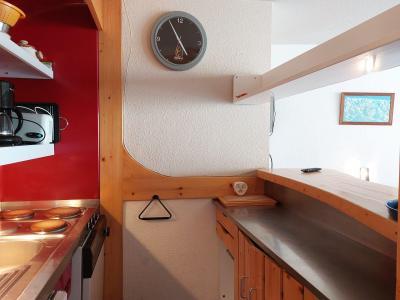 Wynajem na narty Apartament 2 pokojowy 5 osób (1219) - Résidence Tournavelles - Les Arcs