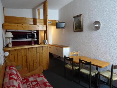 Location au ski Studio coin montagne 4 personnes (1315) - Residence Varet - Les Arcs
