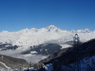 Location au ski Studio coin montagne 5 personnes (1144) - Résidence Varet - Les Arcs