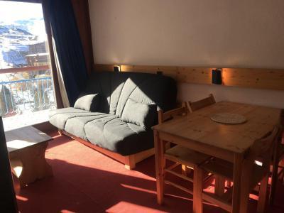 Location au ski Studio coin montagne 5 personnes (742) - Résidence Varet - Les Arcs