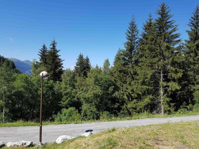 Location au ski Studio 4 personnes - Résidence Versant Sud - Les Arcs