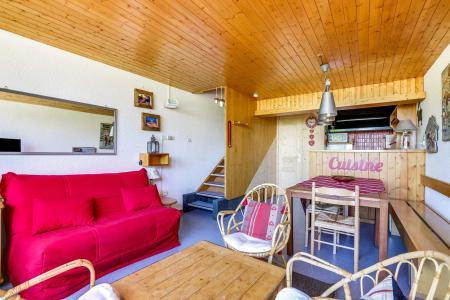Location au ski Appartement 2 pièces coin montagne 7 personnes (4155R) - Résidence Versant Sud - Les Arcs