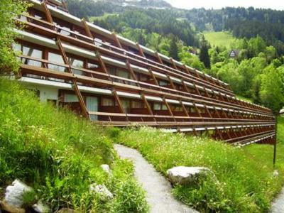 Location au ski Studio coin montagne 4 personnes (4117R) - Résidence Versant Sud - Les Arcs