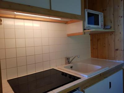 Location au ski Appartement 2 pièces 6 personnes (4130R) - Résidence Versant Sud - Les Arcs - Cuisine