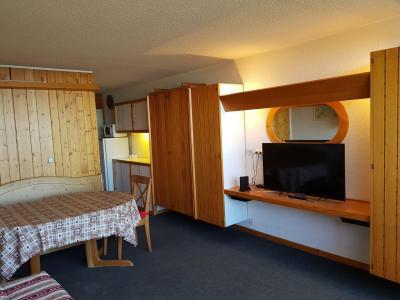 Location au ski Appartement 2 pièces 6 personnes (4130R) - Résidence Versant Sud - Les Arcs - Tv